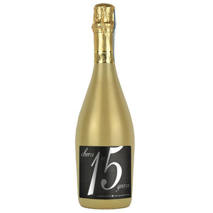Anniversary Number - Corking Idea