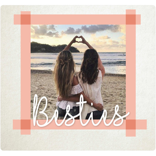 Besties - Corking Idea
