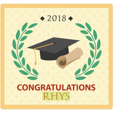 Graduation Congratulations - Corking Idea