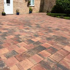 Plymouth Driveway Paving