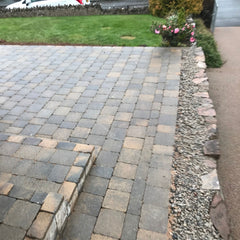 Plymouth Patio Paving