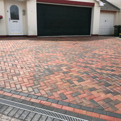 Plymouth Paving