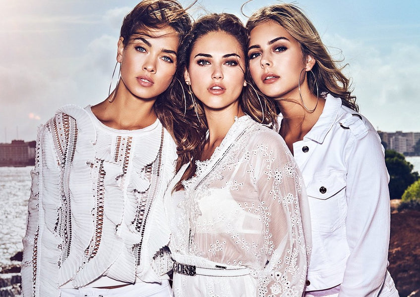 Guess Goes Sustainable