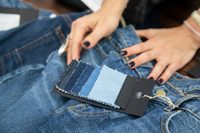 Top 10 Sustainable Denim Brands + Innovations in 2019