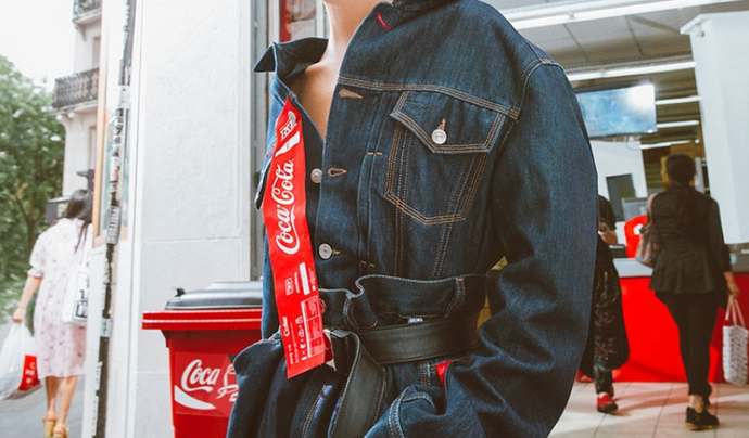 Diesel X Coca-Cola Design Capsule Collection