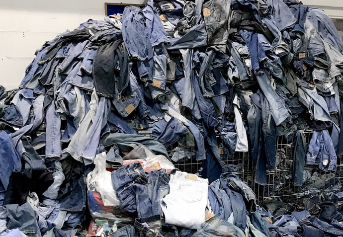 Denim's Waste Solutions