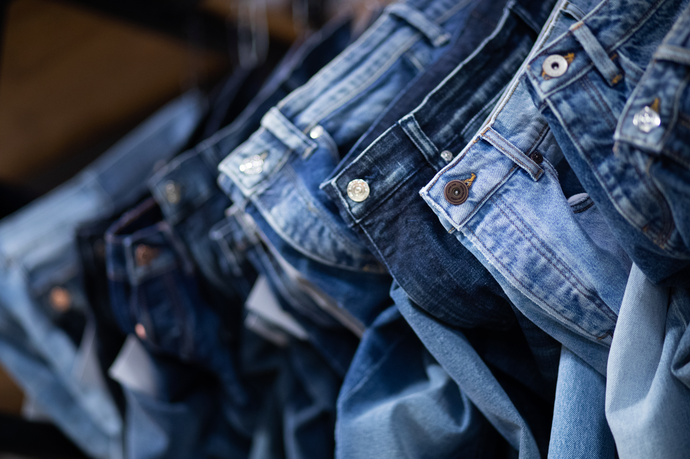 What's Coming for Sustainable Denim in 2020?
