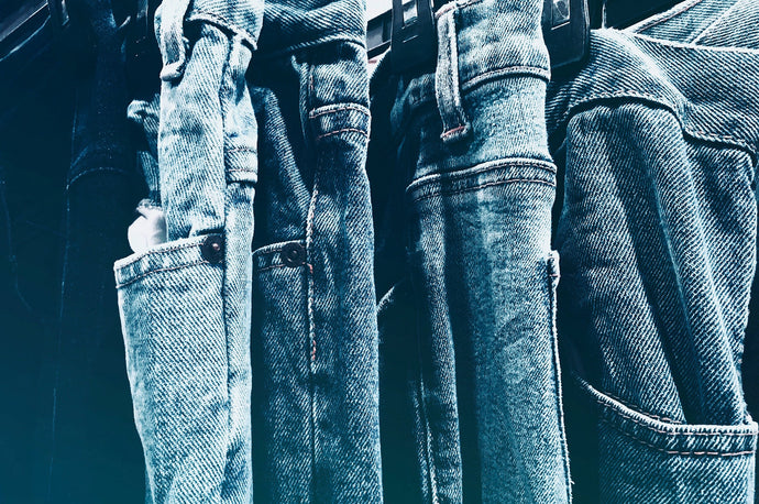 The Daily Denim Round Up