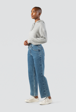 Load image into Gallery viewer, Organic Selvedge Baggy Jeans