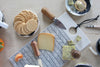 Herringbone Cheeseboard