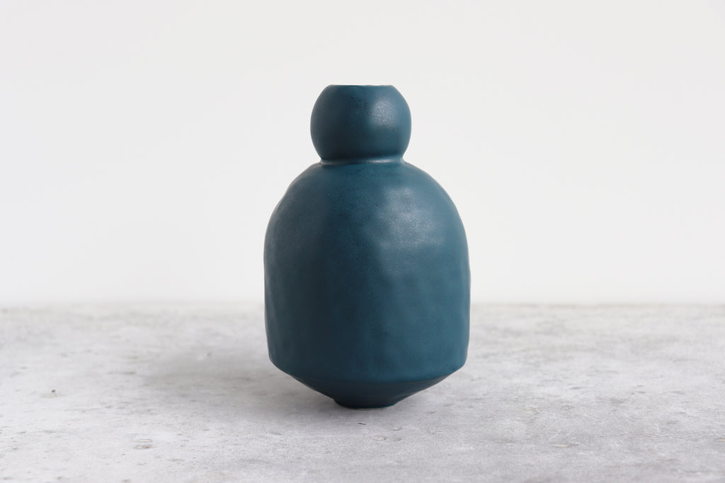Ebb & Flow Bud Vase Series 1
