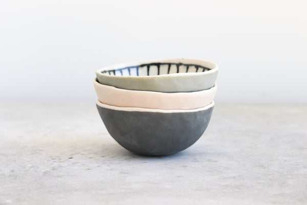 Burst Pinch Bowl