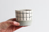Grid Whiskey Cup