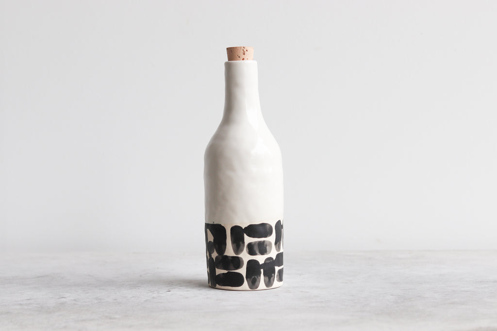 Bottle - White