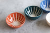 Burst Pinch Bowl Set of 4