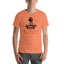 Load image into Gallery viewer, Customize-able Jailhouse Tower Short-Sleeve Unisex T-Shirt