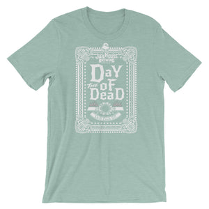 Day of the Dead 2018 Unisex T