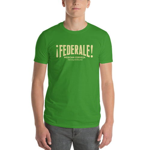 Short-Sleeve Federale T-Shirt