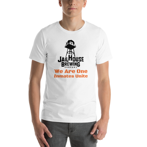 Customize-able Jailhouse Tower Short-Sleeve Unisex T-Shirt