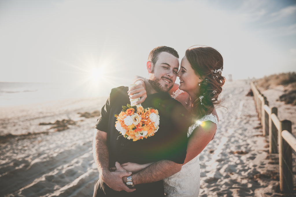 Sun, Sand, and a Stunning Soiree