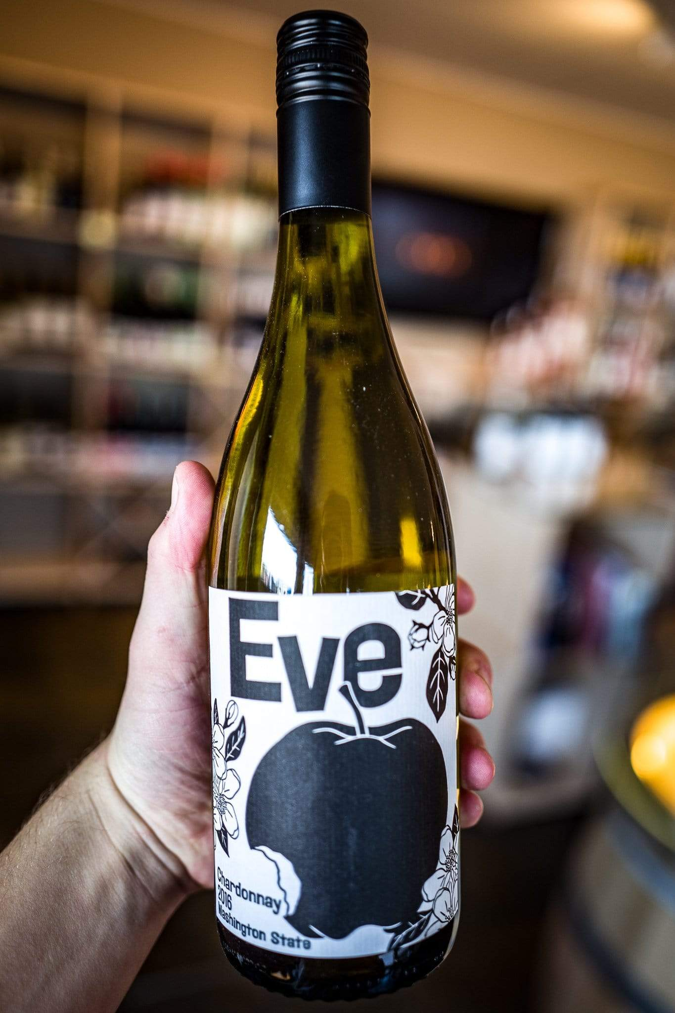 Image of   Charles Smith Eve Chardonnay 2016