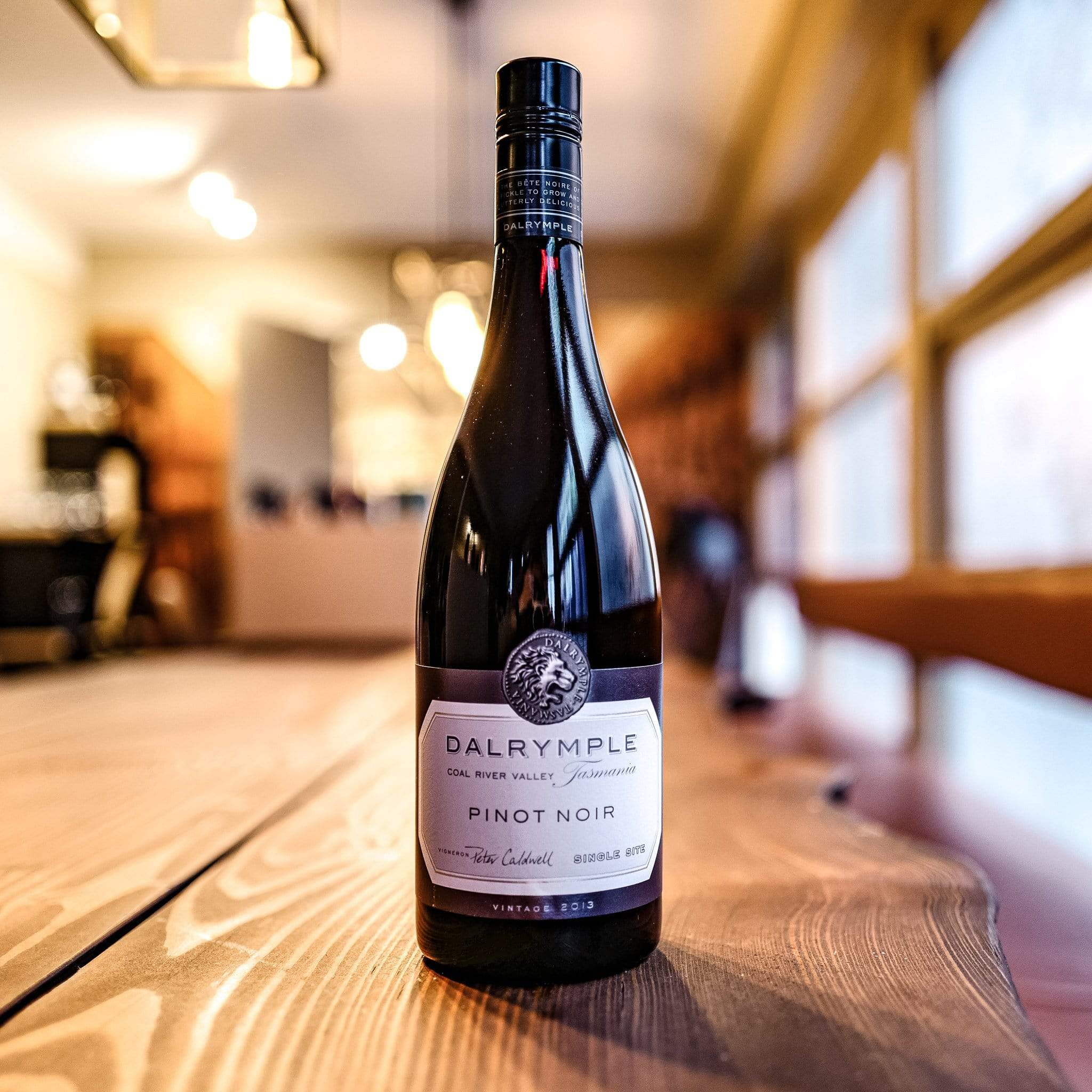 Dalrymple Single Site Coal River Valley Pinot Noir 2013
