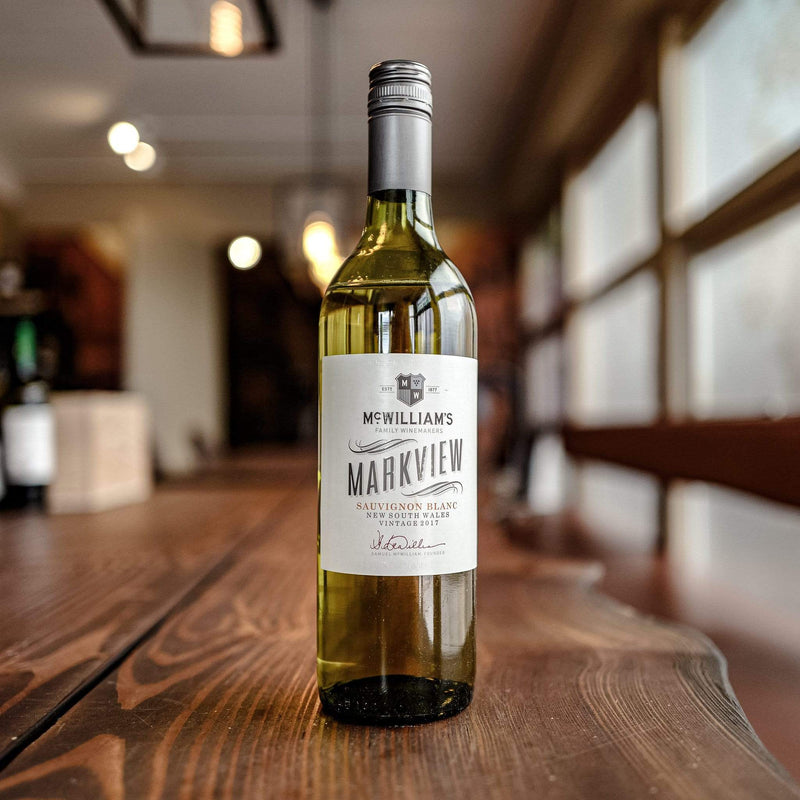 McWilliams Hvidvin Markview Sauvignon Blanc 2017