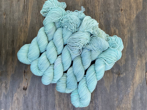 Sea Salt - Soul Worsted