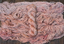 Load image into Gallery viewer, Peachy Keen - Tweed DK