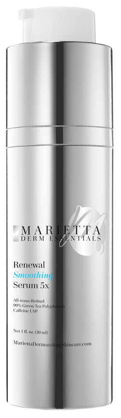Renewal Smoothing Serum 5X+