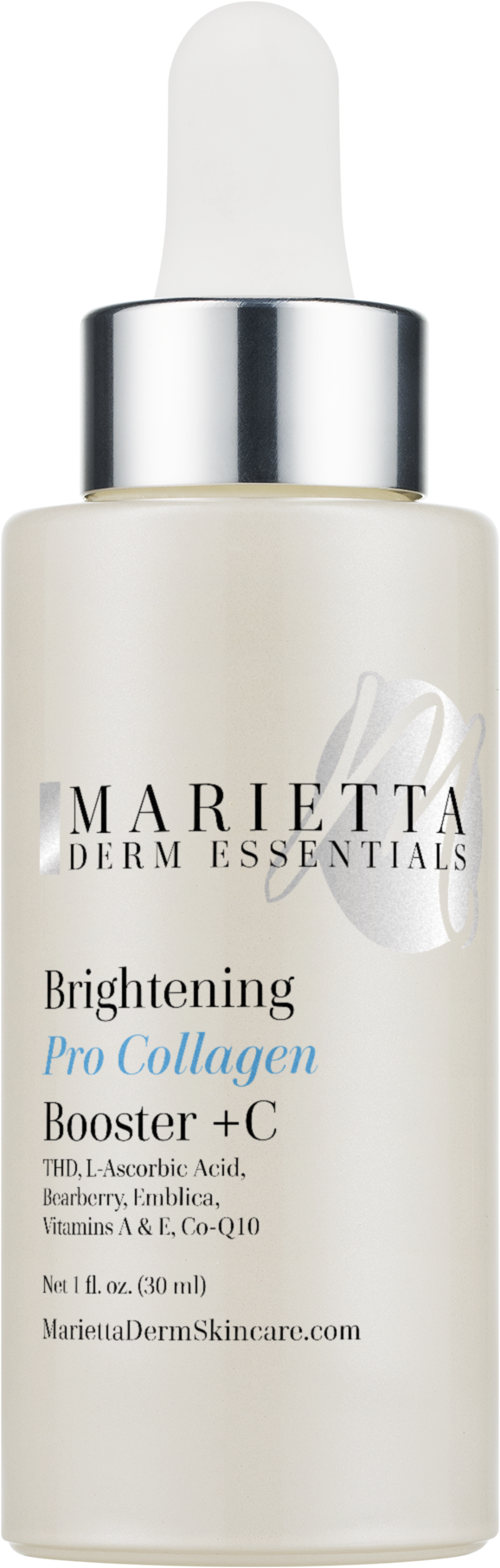 Brightening Pro-Collagen Booster +C