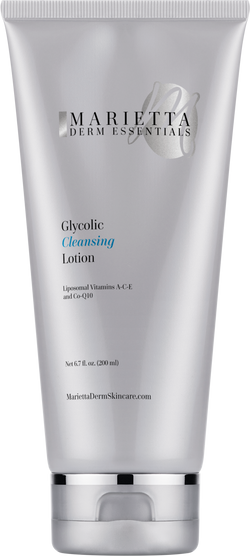 Glycolic Cleansing Lotion