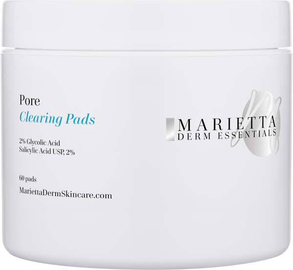 Pore Clearing Pads