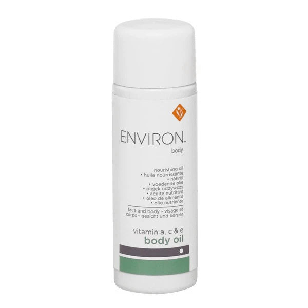 Environ Body A, C & E Oil