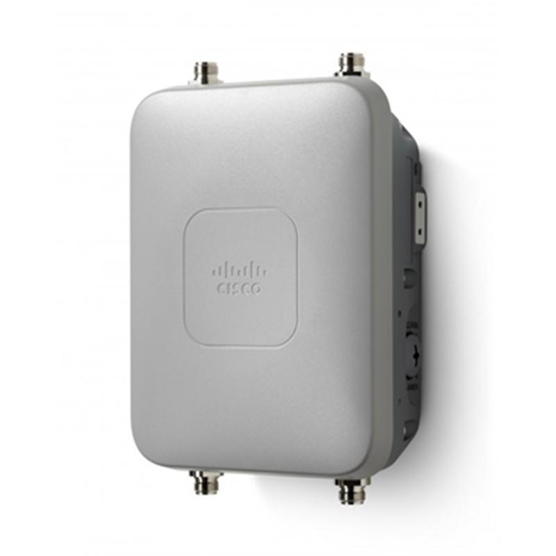 Cisco 1530 Outdoor Access Point (Air-Cap1532E-B-K9) Points
