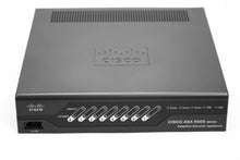 Load image into Gallery viewer, Cisco Asa5505-Sec-Bun-K9 Firewall. Power Adapter Included Firewall