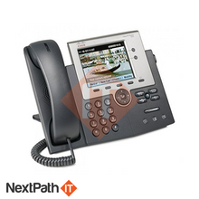 Load image into Gallery viewer, Cisco CP-7945G IP Phones