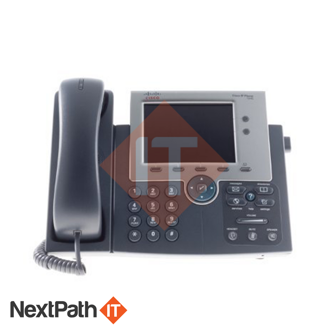 Cisco CP-7945G IP Phones