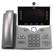 Load image into Gallery viewer, Cisco Cp-8845-K9 Ip Phone With Skype Phones