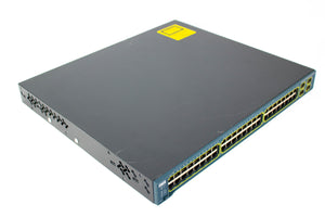 Cisco Switch Ws-C3560G-48Ps-S Cisco Switches