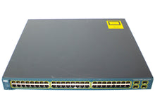 Load image into Gallery viewer, Cisco Switch Ws-C3560G-48Ps-S Cisco Switches