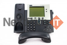 Load image into Gallery viewer, Cisco Cp-7941G Telephone Cisco Ip Phones