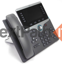 Load image into Gallery viewer, Cisco Cp-8811-K9 8811 Ip Phone With Lifetime Warranty Phones