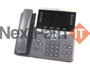 Cisco Cp-8811-K9 8811 Ip Phone With Lifetime Warranty Phones