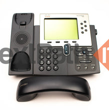 Load image into Gallery viewer, Cisco Ip Cp-7962G Telephone Cisco Phones