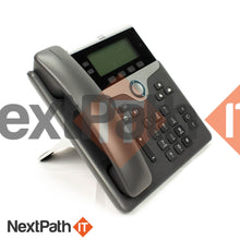 Load image into Gallery viewer, Cisco Ip Phone 7821 Cp-7821-K9 Phones