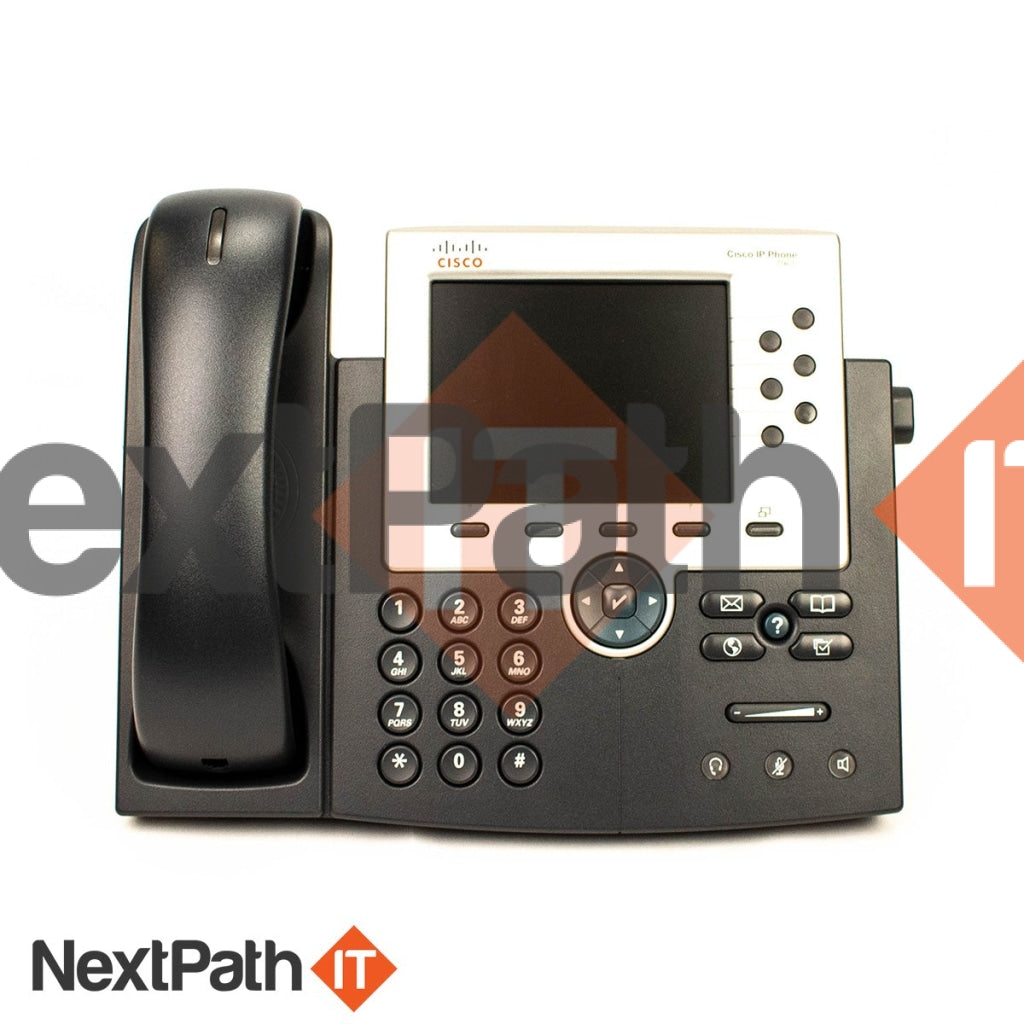 Cisco Ip Phone 7965 Cp-7965G Phones
