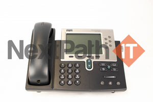 Cisco Ip Telephone Cp-7961G Cisco Phones