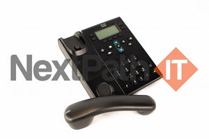 Cisco Ip Telephony Cp-6941-C-K9 Cisco Phones