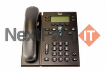 Load image into Gallery viewer, Cisco Ip Telephony Cp-6941-C-K9 Cisco Phones